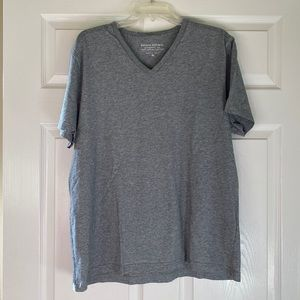 Banana Republic Grey T-Shirt